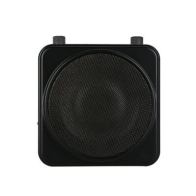 AKER MR2500 22W Waistband PA Voice Amplifier TF USB Play MP3 TF For Loudspeaker