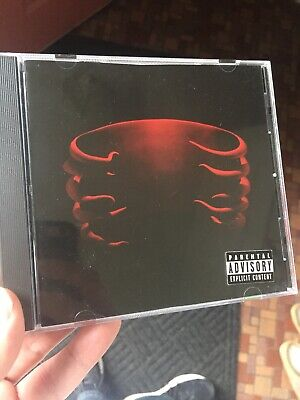 Undertow [PA] by Tool (CD, Apr-1993, Zoo/Volcano Records)
