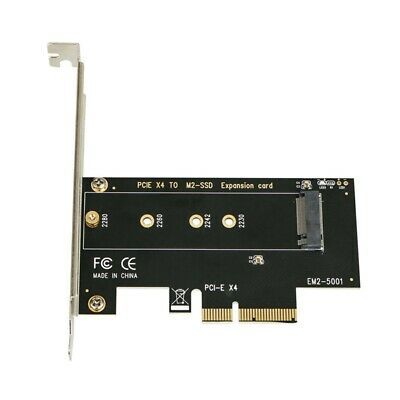NVMe M.2 NGFF SSD to PCI-E PCI express 3.0 16x x4 adapter riser card convertRKUS