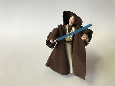 Star Wars The Original Trilogy A New Hope Obi Wan Kenobi Complete