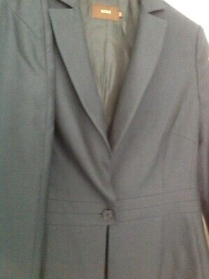 Reiss Suit Size 12 ( Skirt And Jacket )