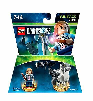 Lego Dimensions: Fun Pack Harry Potter