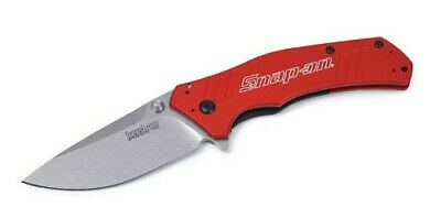 Kershaw Knockout 1870RDSO RED Snap-On Version **Limited Edition**