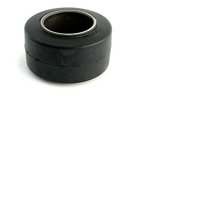 2309963 Drive Tire, Rubber Smooth Flat For Hyster W40Z / W45Z (B218)