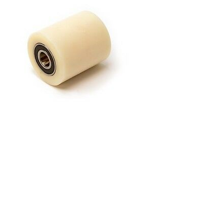 120E35N-A Load Roller Assy Nylon W/Bearings For Mobile Eco I-55 Frame
