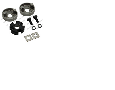 JLG 7010944 - NEW JLG Coupling Kit