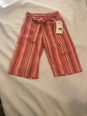 Girls Mayoral Trousers/cullottes Age 4