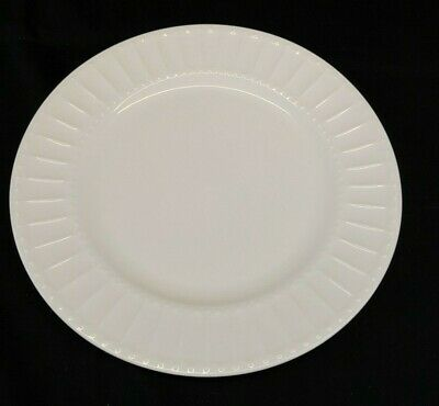 GIBSON Home Heritage Place Porcelain China, Dinner Plate, New Never Used
