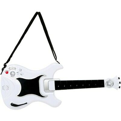 Electric Touchpad Guitar