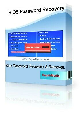 BIOS PASSWORD REMOVAL FULL VERSION DOWLOAD LINK