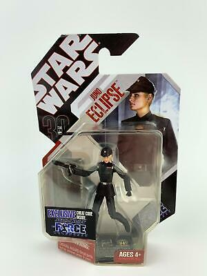 Star Wars 30th Anniversary Imperial Officer Juno Eclipse (Force Unleashed) #15
