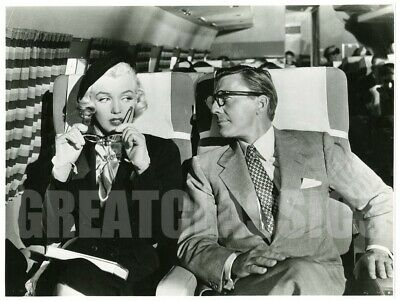 Marilyn Monroe How To Marry Millionaire 1953 Vintage Original Photograph