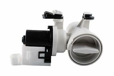 W10130913 Washer Drain Pump for Whirlpool W10730972, 8540024, W10130913, W101178