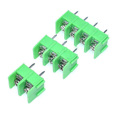 KF7.62-2P/3P/4P Pitch 7.62MM PCBTerminal Blocks Connector MF7.62