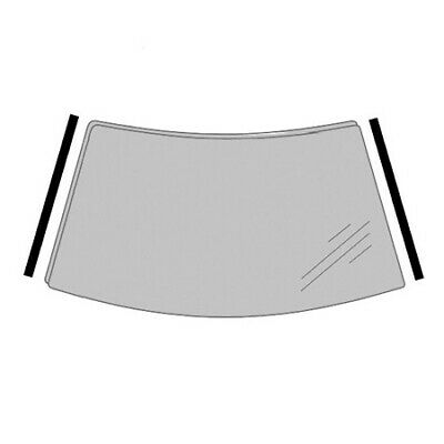 Ford Mondeo 2000 - 2007 Windscreen Rubber Left & Right Outer Moulding 1305443/4