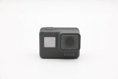 GoPro HERO 6 Action Camera - Schwarz - Top Zustand #468