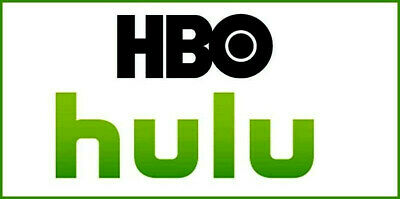 Hulu Premium HBO  | Hulu HBO  |   1 Year Warranty | Fast Delivery