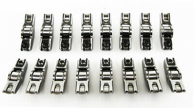 Ford 2.0 16v TDCi Roller Rocker Arm (Set of 16)