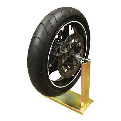 Motorcycle Wheel Balancer For Track Garage Workshop