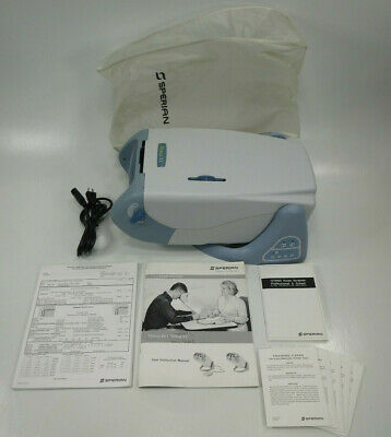 Sperian / Titmus Model V2 Optical Vision Screener / Eye Tester w/ Accessories