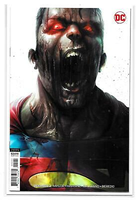 Dceased #2 - Cover B - Francesco Mattina Variant (2019) - NM - DC Comics!