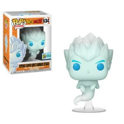 Dragon Ball Z - Gotenks (Ghost Kamikaze) Funko Pop! **SDCC 2019 PRE-ORDER**