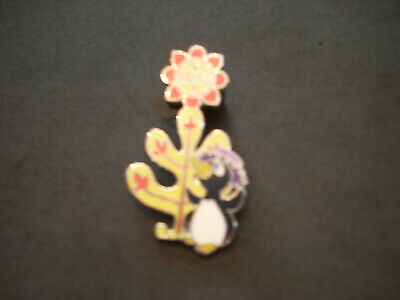 Disney Parks - Adios - Good Bye - Penguin - It's A Small World Mystery Pin
