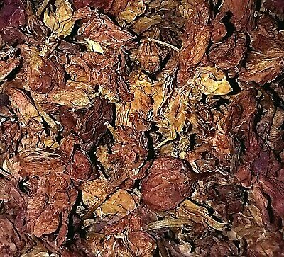 Organic Dried Monkfruit Flowers - Momordica Siraitia - Apothecary Wicca Herb