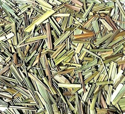 Organic Dried Lemongrass - Cymbopogon citratus - Fragrant Apothecary Wicca Herb