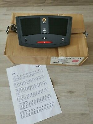AKG CS2-CU - Gooseneck Podium Microphone and Chairman Control Station with Prior