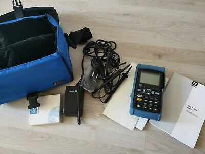 Aethra ISDN Tester D2001-Q in very good condition. comes as in photo