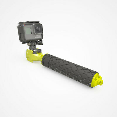 GoScope® Surface – Floating GoPro Hand Grip for GoPro Action Cameras - DJI Osmo