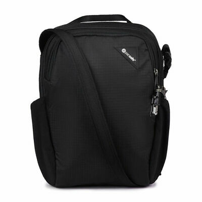 Pacsafe - Vibe 200 Anti-Theft Compact Travel Bag - Black