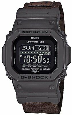 CASIO WATCH G-SHOCK GLS-5600CL-5JF MEN'S WITH TRACKING Japan