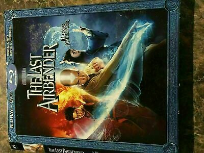 The Last Airbender - Blu Ray Size - Slip Cover Only