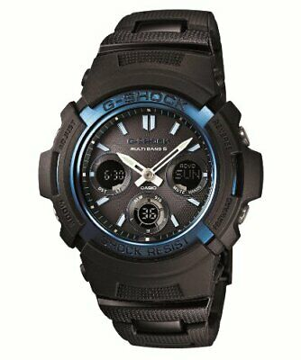 CASIO WATCH G-SHOCK AWG-M100BC-2AJF MEN'S WITH TRACKING Japan