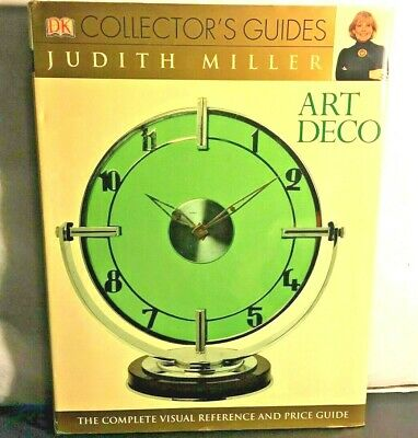 NEW - Art Deco (Dk Collector's Guides) by Miller, Judith