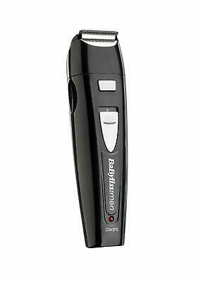 BaByliss For Men 7056U 10 in 1 All Over Grooming Kit 7056U  Damaged Box