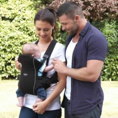 Carramio Baby Carrier 2 Way Positions infant Head & Back Support Pouch Sling