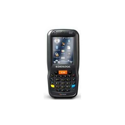 944400002 Datalogic Lynx Handheld PDA with Bluetooth v2.0 2D Imager Camera 3MPix
