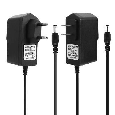 18650 Lithium Battery Charger Power Adapter Charger 4.2/8.4/12.6/16.8/21V 1/2A