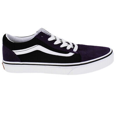 SCARPE VANS OLD Skool Tg 32 Cod Vn0A4Buuv3B 9B [Us 1.5 Uk