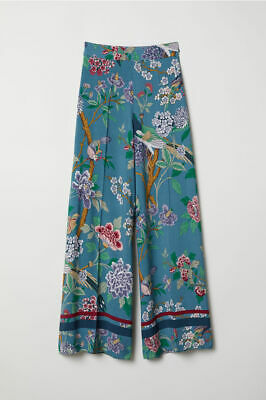 New with tags: New Gorgeous H&M GP Baker Trousers UK 6. Eur 34 US2
