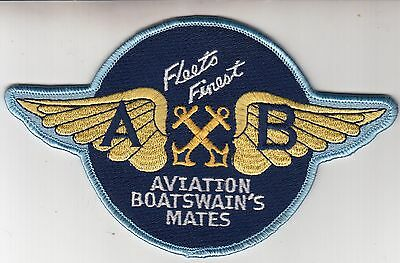 Aviation Boatswain's Mates Patch