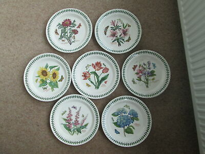 Portmeirion Botanic Garden Large Dinner Plates Selection New Choose Your Plate