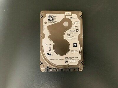 "Seagate Ultrathin 500GB Internal 5400RPM,2.5"" (ST500LT032) SATA HDD"