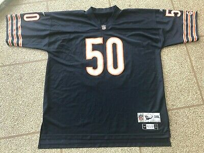 the latest 834b7 efe0a CHICAGO BEARS THROWBACK Reebok Jersey Medium William Perry ...