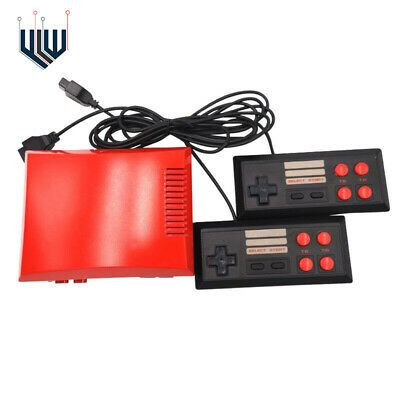 YLW video game console built-in 620 game portable handheld game console