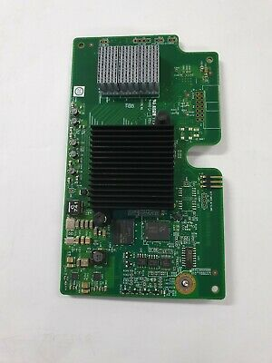 Cisco 1240 UCSB-MLOM-40G-01 4-PORT 10Gb Capable Virtual Interface Card