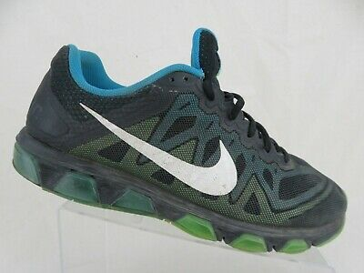 NIKE MEN FLY Wire, Air Tailwind Black Running Shoes 415370
